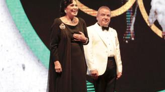 Antalya Altın Portakal Film Festivali 1 Kasım'a kadar sürüyor