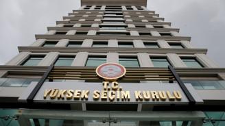 Yüksek Seçim Kurulu 255 personel alacak