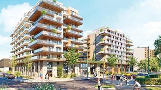 Polat Holding, 60 milyon euro ile Macaristan'da konuta girdi