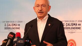 Kılıçdaroğlu: Kriz bütün illerde derinden hissediliyor