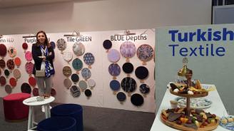 Türk tekstil ürünlerine dünyanın kapısı ABD'den açıldı