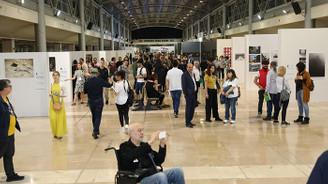 BursaFotoFest heyecanı Merinos'ta başladı