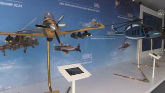 Savunma ve havacılık sektöründen rekor ihracat