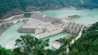 Çoruh Nehri'nden ekonomiye 6,8 milyar liralık katkı