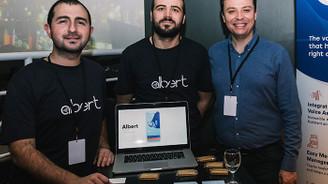 Albert Health, Next47'den yatırım aldı