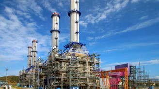 İran'da 1 trilyon metreküplük gaz rezervi bulundu