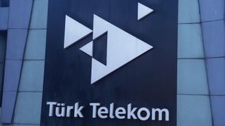 Türk Telekom'dan 1,9 milyar TL net kar