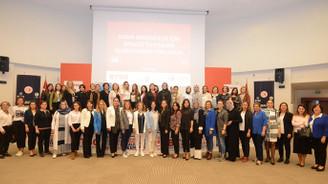 Kadın girişimcilere 'İhracat' brifingi
