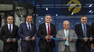 Turkcell Ankara Veri Merkezi açıldı