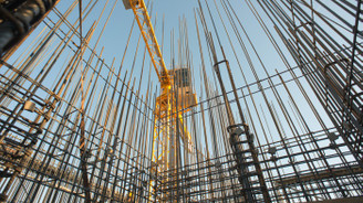 İnşaat malzemeleri ihracatı 1,9 milyar dolara yaklaştı