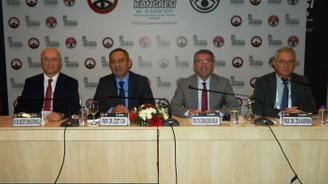 Türkiye'de 1 milyon kişi diyabete bağlı körlük riski altında