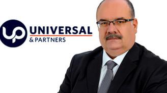 Universal Partners Gaziantep'te ofis açtı