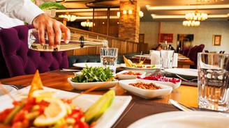 Restoran Haftası 10. yılını 'Türk mutfağı' ile kutluyor