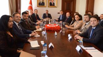Bursa turizminin geleceği masaya yatırıldı