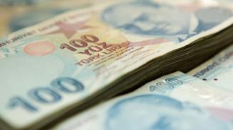 Bütçe, ekimde 14,9 milyar lira açık verdi