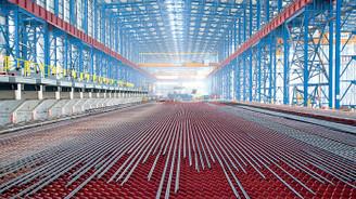Baştuğ Metalurji, yeni yatırımlarla yıllık üretimini 4 milyon tona çıkaracak