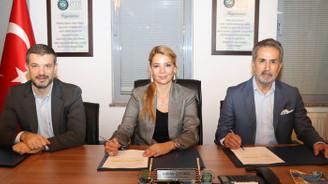DOSABSİAD'dan teknolojik işbirliği