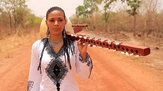 Afrika'nın egzotik melodileri…