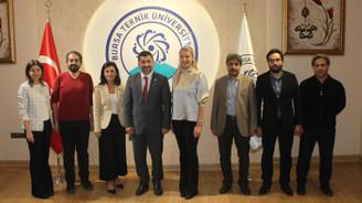 DOSABSİAD, üniversite ile işbirliği yapacak