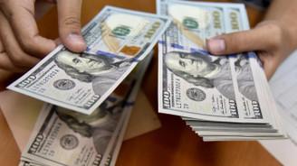 Kısa vadeli dış borç stoku 121,3 milyar dolar
