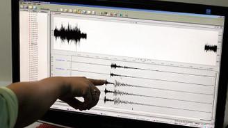 Meksika'da 6,3 şiddetinde deprem