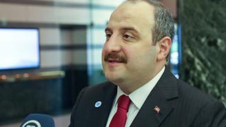 Bakan Varank: İlk özel tohum sertifikasyon merkezi Nevşehir'de kurulacak