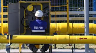 TürkAkım'da iki boru hattı da doğal gazla dolduruldu
