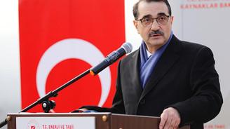 """""""Azeri gazı 30 Kasım'da Avrupa'yla buluşacak"""""""
