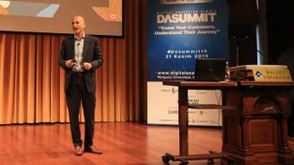 Boğaziçi Üniversitesi'nde dijital pazarlamanın geleceği tartışıldı