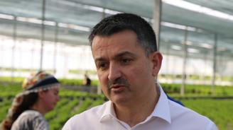 Tarım girişimcisine 50 milyon euroluk hibe
