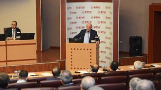 """""""Bursa, yerli ve milli hedeflere liderlik etmeyi sürdürecek"""""""