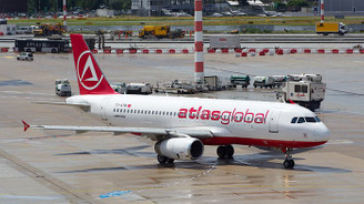 Bakan Turhan'dan Atlas Global Havayolları açıklaması
