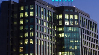 Amadeus, gelirlerini yüzde 15 artırdı
