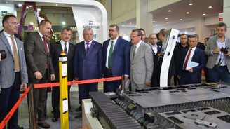 BUMATECH 1 milyar TL'lik ticaret hacmini hedefliyor