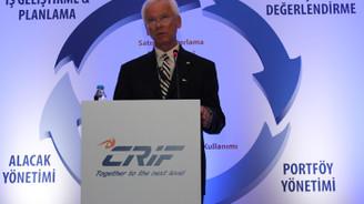 CRIF, 'en iyi' 100 FinTech şirketi arasında yer aldı