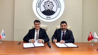 Girişimcilik ekosistemine Osmangazi'den destek