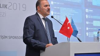 Ulaştırma ve Altyapı Bakan Yardımcısı Ömer Fatih Sayan: Türkiye'nin verisi Türkiye'de kalacak