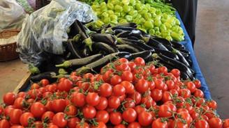 Gıda fiyatları 5 ay sonra artış trendine girdi