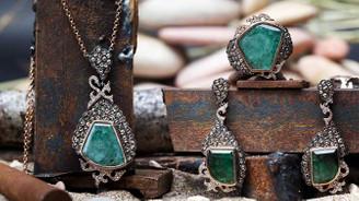 Ekim ayında 267,3 milyon dolarlık mücevher ihracatı gerçekleşti