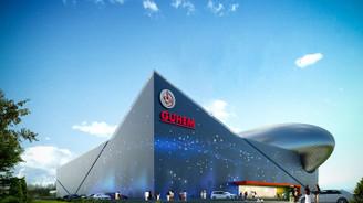 GUHEM'e Avrupa'dan mimari ödülü