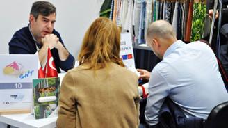 Bursalı tekstilciler Polonya pazarını inceledi