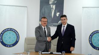 Bursa Uludağ Üniversitesi, TOFAŞ ile araçlar için yazılım geliştirecek