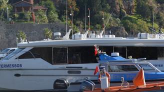 Antalya Büyükşehir Belediyesi deniz otobüslerini satacak