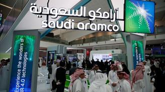 Saudi Aramco'dan 'hızlı' başlangıç