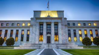 Fed, faizleri değiştirmedi