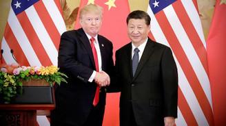 Trump, ABD-Çin ticaret anlaşmasını onayladı