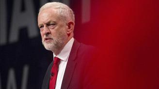 İngiltere'de İşçi Partisi lideri Corbyn, görevini bırakacağını duyurdu