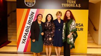 """""""Yapabilirsin"""" belgeseli Bursa'daydı"""