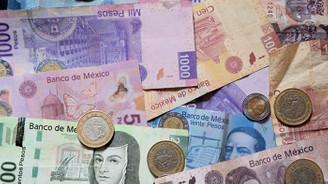 Meksika'da asgari ücrete yüzde 20 zam