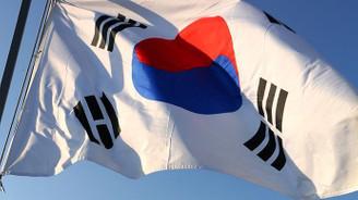 Güney Kore'nin İran'a olan borcuna yaptırım engeli